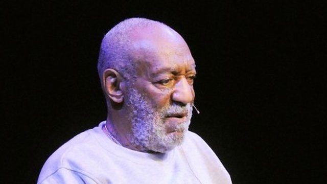 Bill Cosby - file image