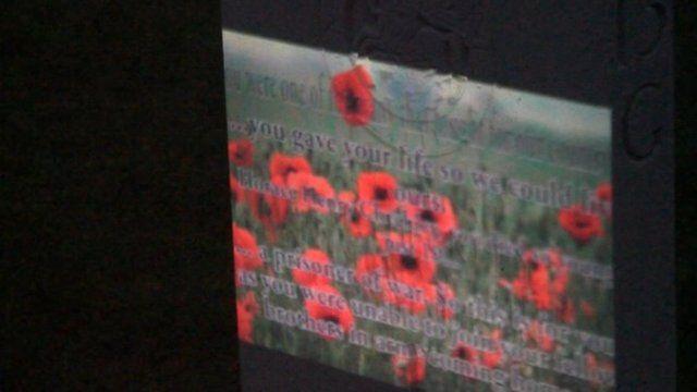 WW1 film