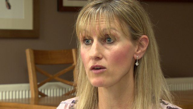 Judith Baird is one of more than 200,000 unpaid carers across Northern Ireland, as Mervyn Jess reports.