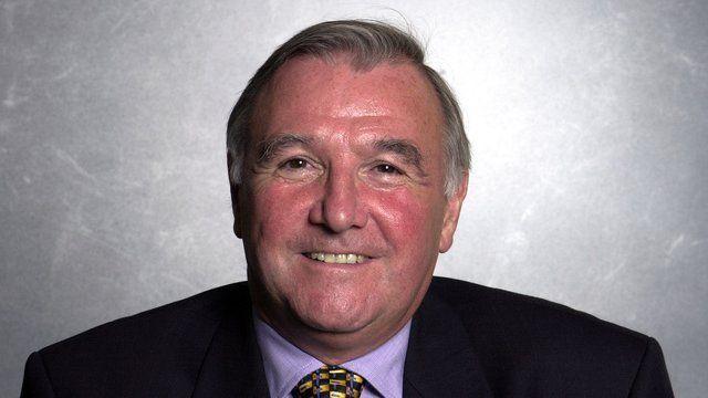 Malcolm Bruce MP