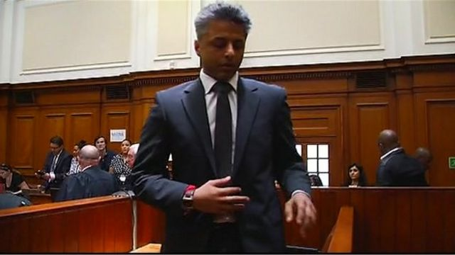 Shrien Dewani murder case thrown out by South African judge
