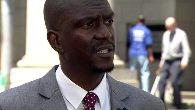 Nathi Ncube