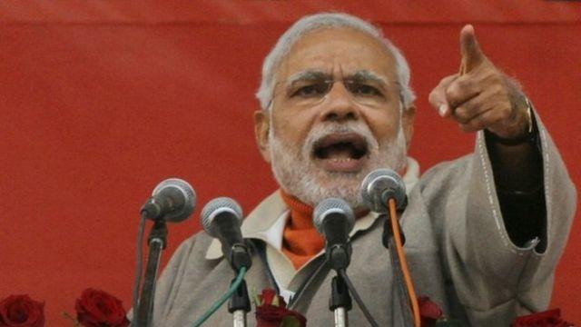 Bold Modi tackles Muslim Kashmir head on