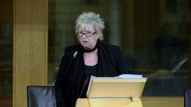 Christine Grahame