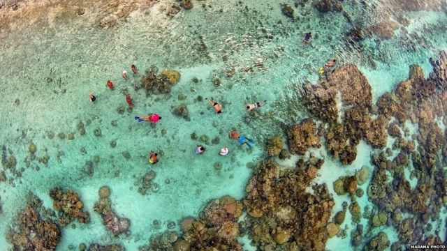 The most stunning drone pictures of 2014