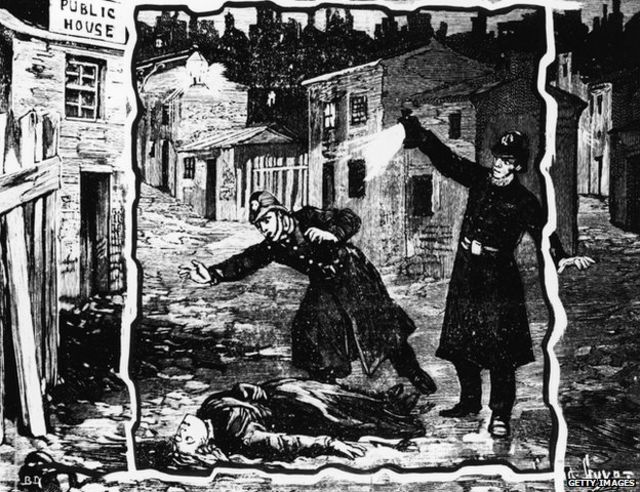 Jack the Ripper: Auction of police items nets £18,000