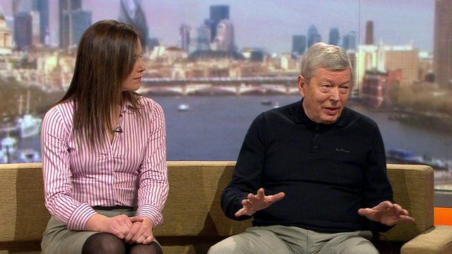 Alan Johnson and Isabel Hardman review the Sunday papers with Andrew Marr.