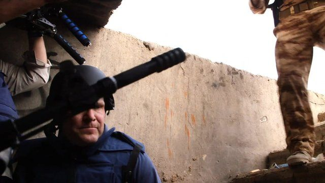 Iraq crisis: Kurds reclaim Jalawla after Islamic State defeat