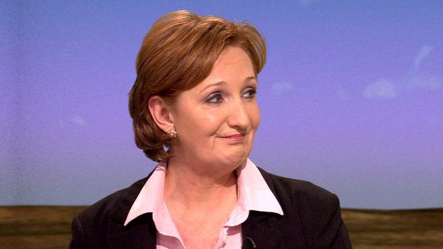 Suzanne Evans