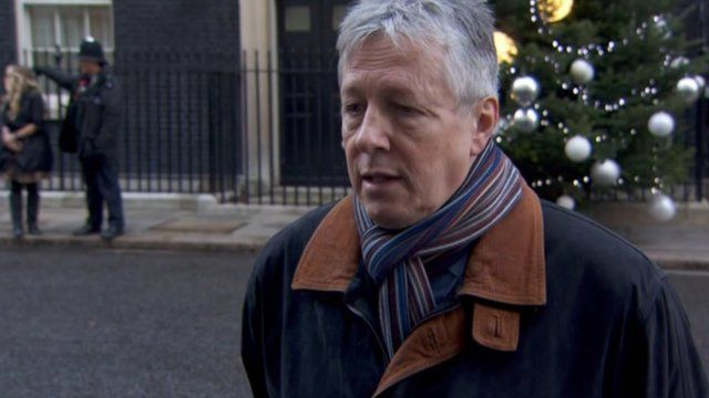 Peter Robinson said David Cameron indicated he could improve his financial offer to the Stormont