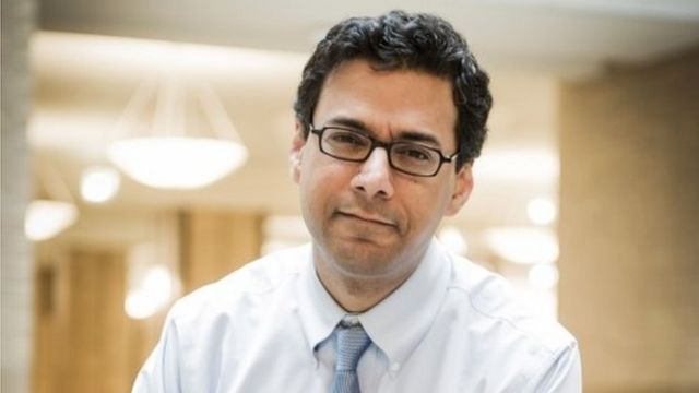 Atul Gawande: What ails India's public health system