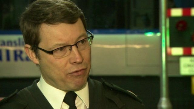 "Assistant Chief Constable Alistair Finlay said the centre will have to be ""mothballed"" unless money is made available"