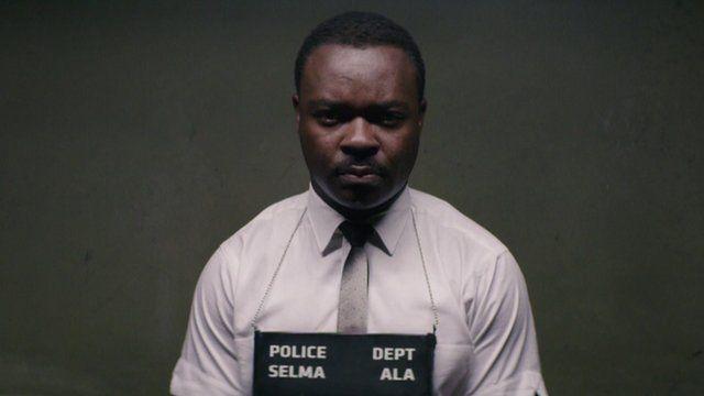 David Oyelowo as Martin Luther King