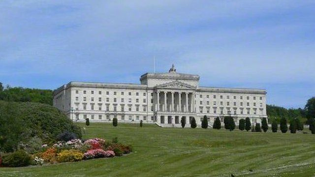 The Northern Ireland Executive parties have been involved in 10 weeks of talks at the Stormont estate