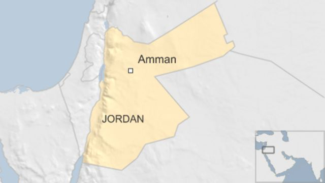 Jordan ends death penalty moratorium with 11 executions