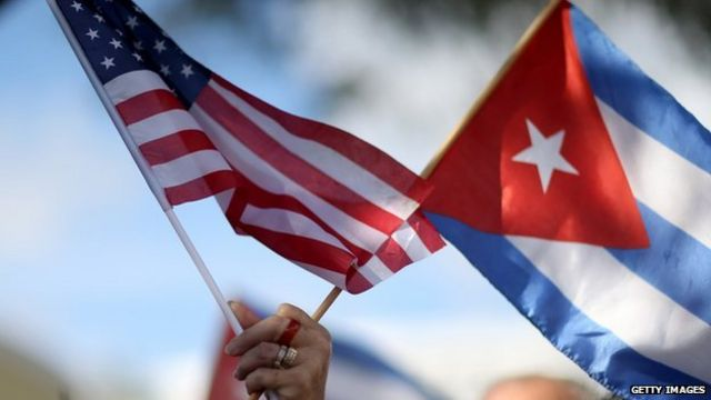 US and Cuba to hold talks on opening embassies