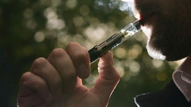 Three e-cigarette TV adverts banned