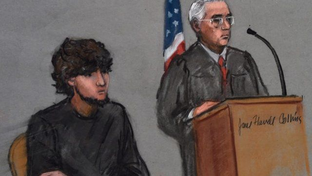 Trial of Boston Marathon bombing suspect begins