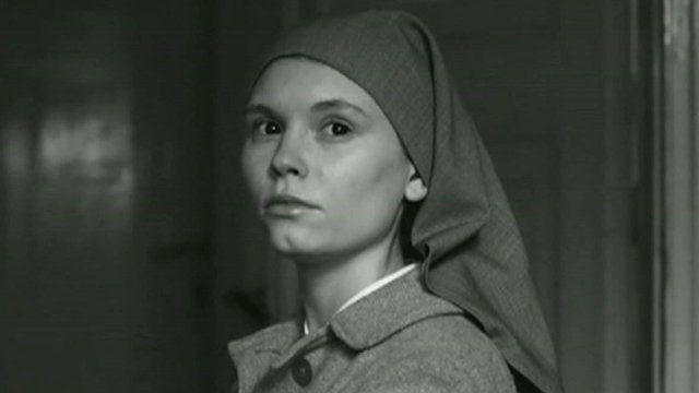 Still from the film, Ida