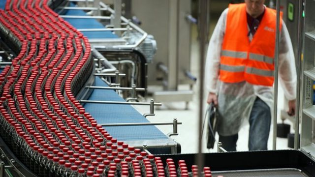 Coca-Cola to cut up to 1,800 jobs worldwide