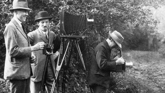 Cheltenham Camera Club