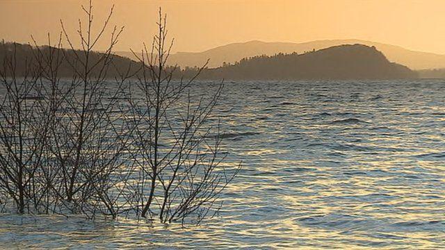 Loch Laomainn