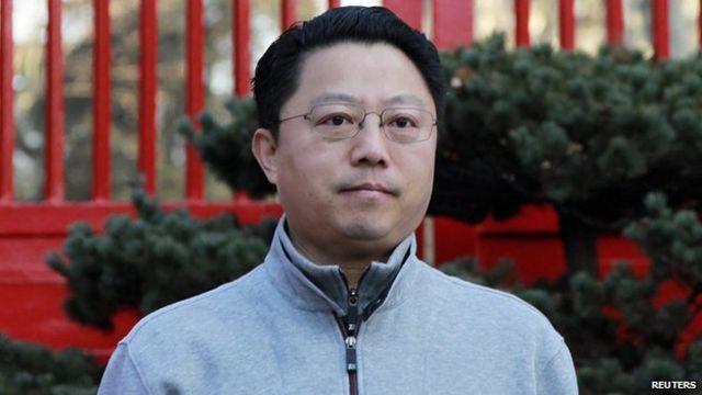 Cracking China's corruption: Huge hauls and long falls
