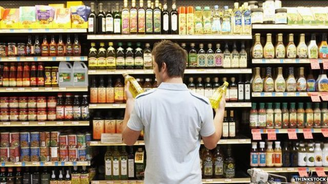 Food supply companies at risk of collapse, says report