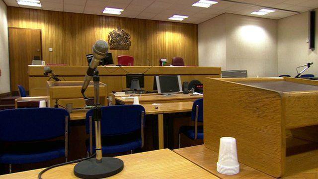crown prosecution service essay