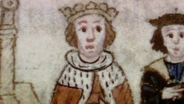 Llywelyn ap Gruffyd