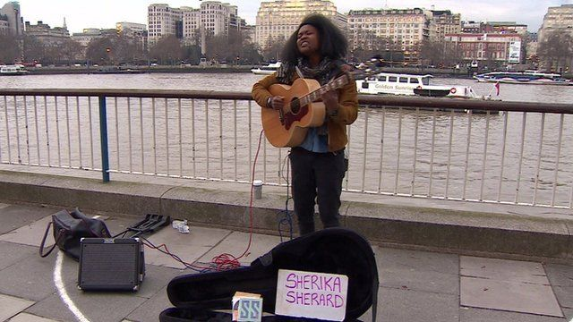 Sherika Sherard
