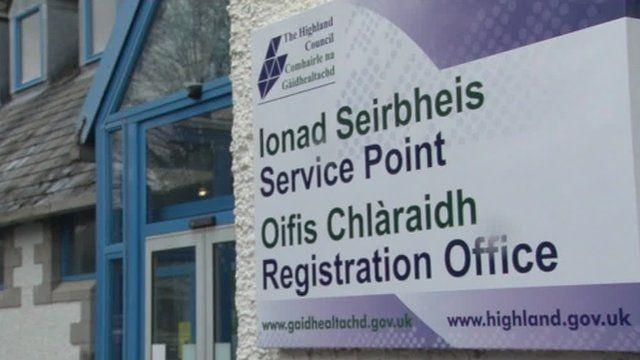 Ionad-seirbheis