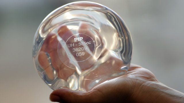 A PIP implant