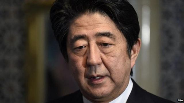US offers Japan condolences over 'IS killing'