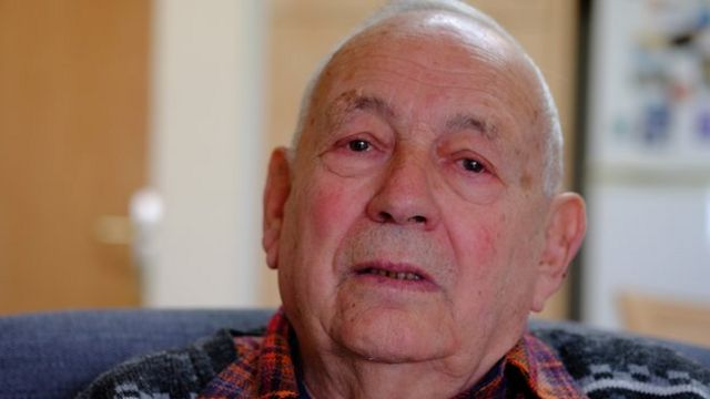 Auschwitz anniversary: The survivor who brought the Holocaust to life