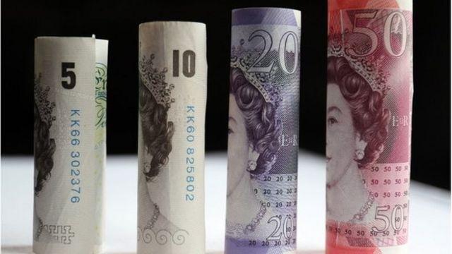 OECD: Boosting UK productivity is key to prosperity