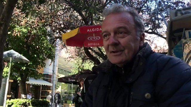 Dennis Deftereos