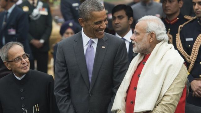 No US-India deal on climate change