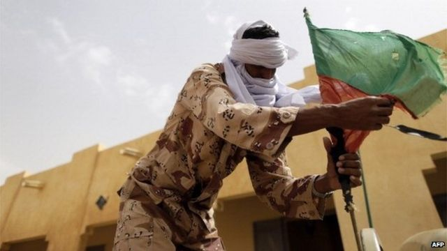UN peacekeepers repel rebel attack in Timbuktu