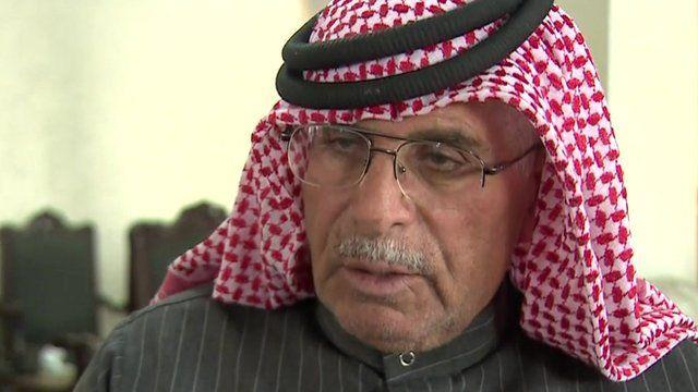 Safi Al-Kasasbeh