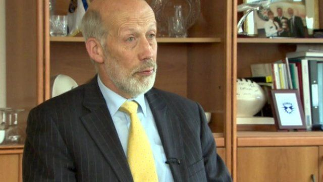 Justice Minister David Ford says the plan is essential to prevent the Department of Justice going over budget