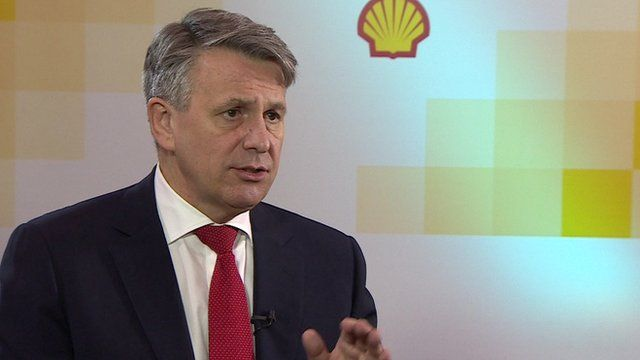 New Shell chief executive targets untapped Arctic oil
