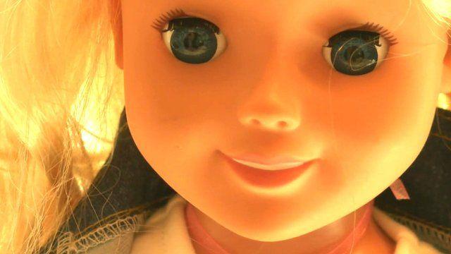 Cayla doll