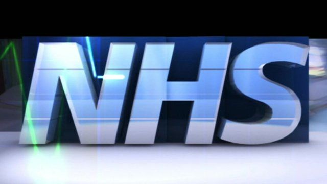 NHS TV advert