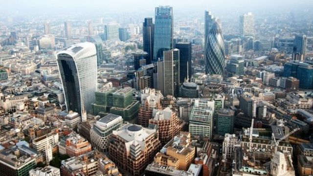 London's population hits 8.6m record high