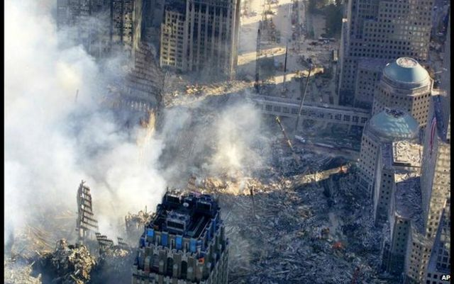 Moussaoui claims Saudi royals 'funded 9/11 attacks'