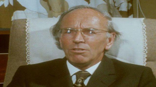 Leonard Boyle