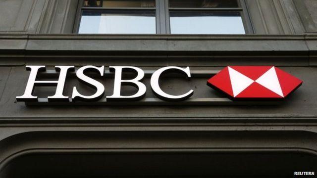 HSBC announces board-level reshuffle