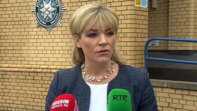 Det Ch Insp Una Jennings appealed for members of the travelling community to come forward with information