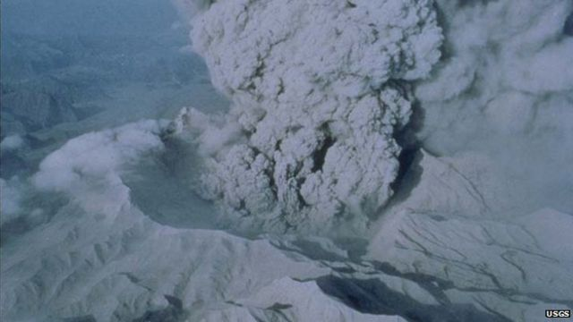 'Next Pinatubo' a test of geoengineering